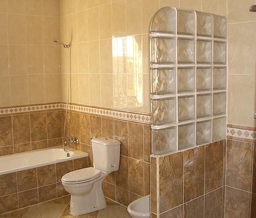 Baños Con Azulejos Grandes:Erconse, SLL – Constructora